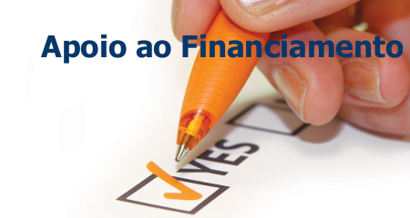 Apoio ao Financiamento